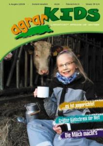 agrarKIDS - Landwirtschaft entdecken und verstehen