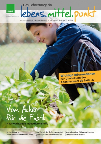 Heft Nr. 4, 3. Quartal 2010