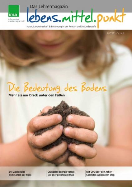 Heft Nr. 5, 1. Quartal 2011