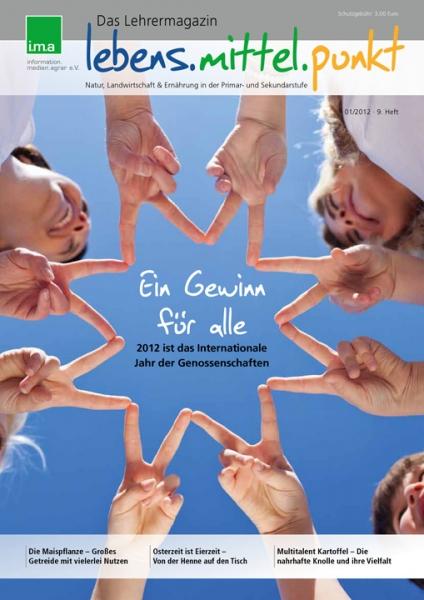 Heft Nr. 9, 1. Quartal 2012