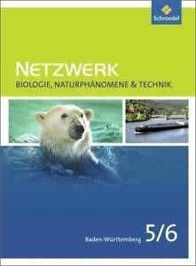 Netzwerk – Biologie, Naturphänomene und Technik