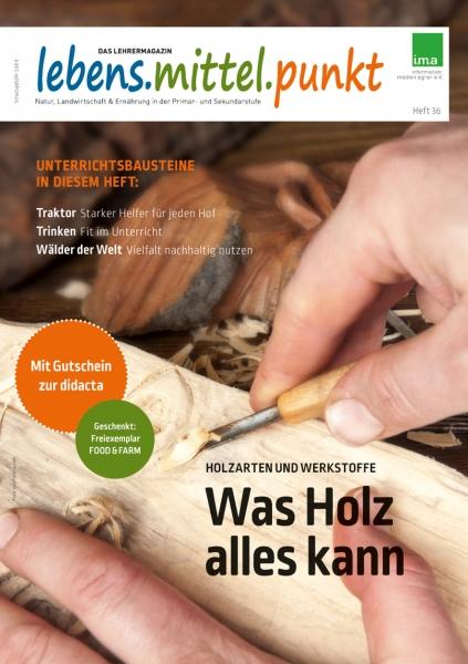 Heft Nr. 36, 1. Quartal 2019