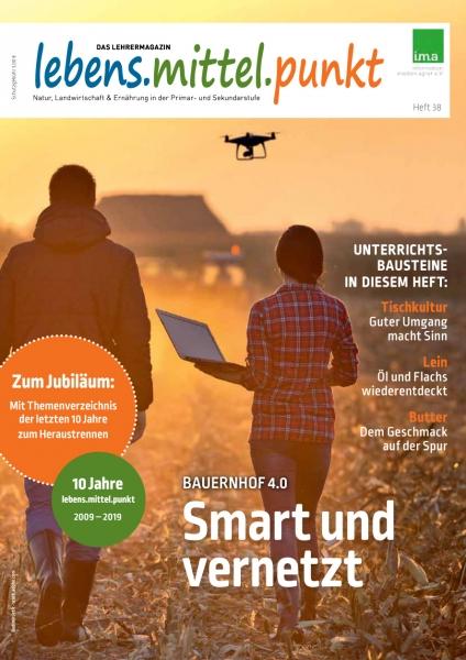 Heft Nr. 38, 3. Quartal 2019
