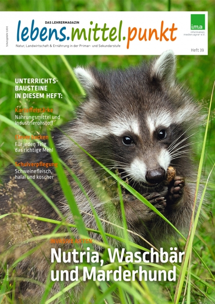 Heft Nr. 39, 4. Quartal 2019