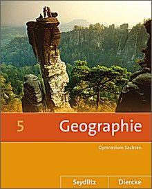 Geographie. Gymnasium Sachsen. 5. Klasse