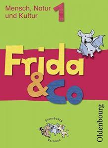 Frida & Co. Mensch, Natur und Kultur 1