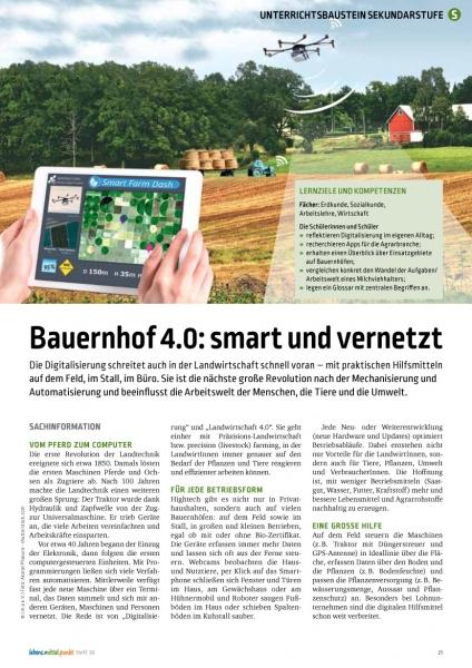 Bauernhof 4.0