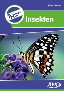 Themenheft Insekten