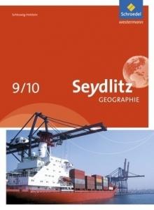 """Seydlitz Geographie 9/10"""""""