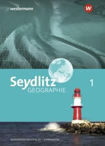 Seydlitz Geographie 1, Nordrhein-Westfalen