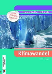 Themenhefte Erdkunde - Klimawandel