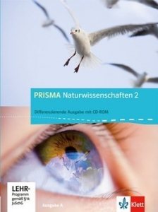 PRISMA Wahlpflicht 2 – Naturwissenschaften aktiv, Differenzierende Ausgabe