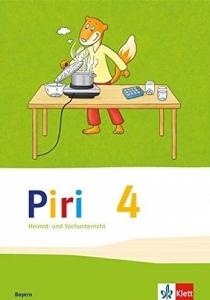 PIRI 4 – Heimat- und Sachunterricht