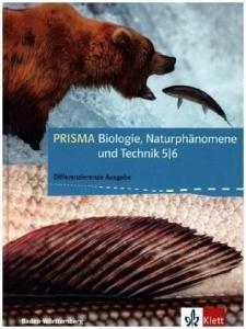PRISMA Biologie, Naturphänomene und Technik 5/6