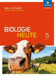 Biologie heute 5