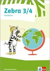 Zebra 3/4 – Berlin/Brandenburg